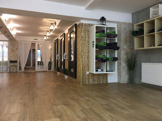 Sambodhi Studio
