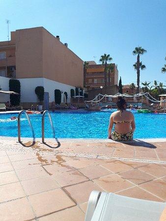 Foto de BQ Can Picafort Hotel