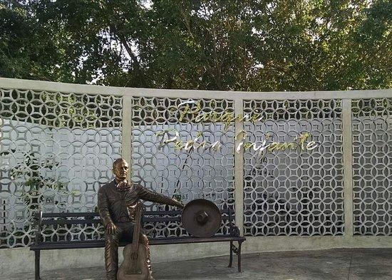 Parque Pedro Infante
