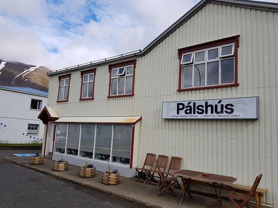 Palshus