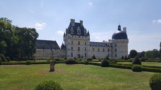 habit de cérémonie de M. de Talleyrant - Picture of Chateau de ... b427eb573f1