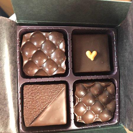 Patricia's Chocolate: photo0.jpg