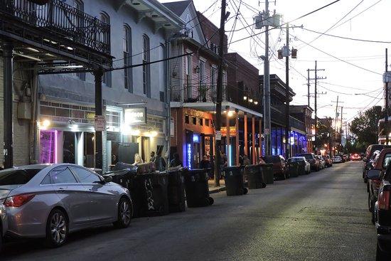 ニューオーリンズの観光スポット12選 おすすめグルメ8選