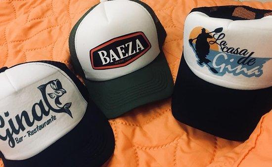Baeza, Ecuador: Nuestros suviniers