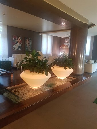 Park Motel & Hotel La Selva: 20180623_090623_large.jpg