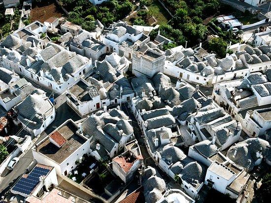 Trullimania B&B: Alberobello