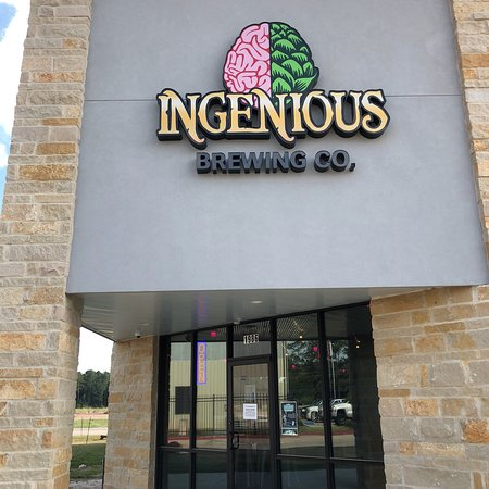 Ingenious Brewing Company