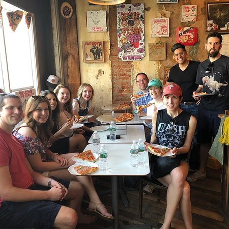 Philly Foodies Tours