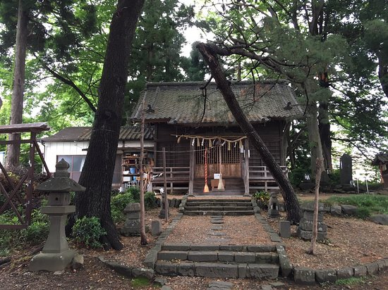 Kashimakatori Shrine