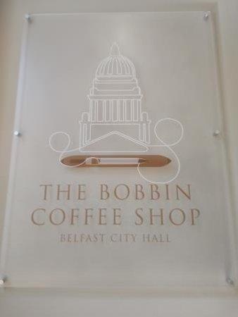 The Shop Picture Of The Bobbin Social Enterprise Cafe