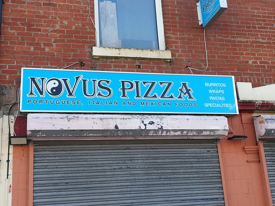 The 10 Best Pizza Places In Preston Updated January 2020