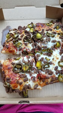 Brewer's Pizza: 20180726_174728_large.jpg