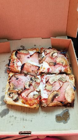 Brewer's Pizza: 20180726_174710_large.jpg
