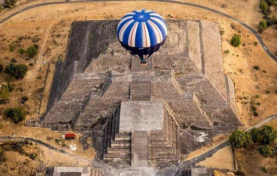 Teotihuacan Rifa