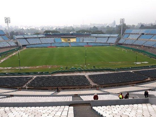 Estadio Centenario照片