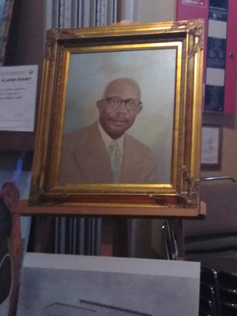 Wells' Built Museum of African American History: Dr. Wells