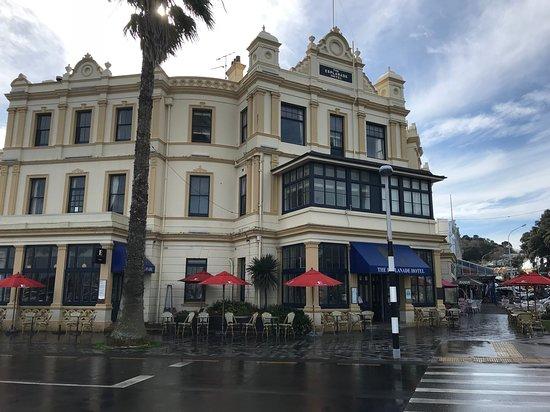 The Esplanade Hotel Photo