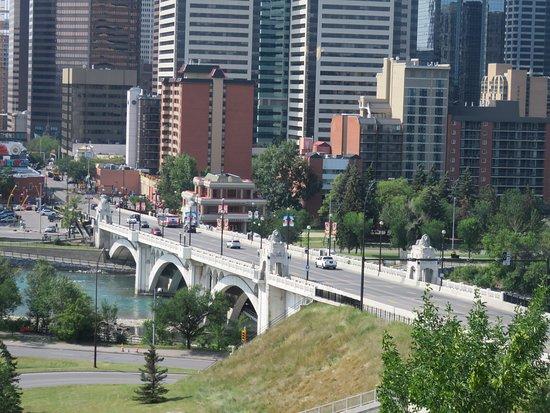 Centre Street Bridge