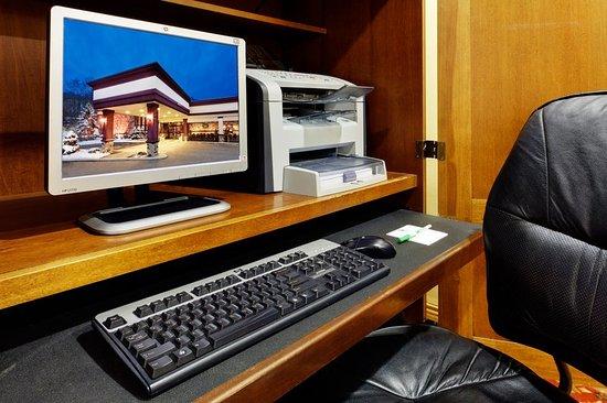 Holiday Inn Mt. Kisco (Westchester Cty): Property amenity