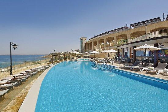 Crowne Plaza Jordan - Dead Sea Resort & Spa