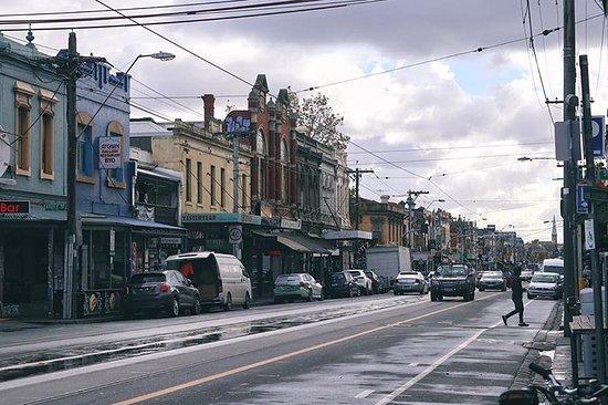Brunswick Street Market