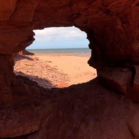Thunder Cove Beach ภาพถ่าย