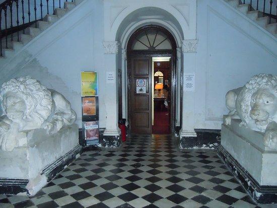 Bibliotheque Municipale Fesch