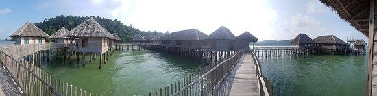 Sugi Island Foto