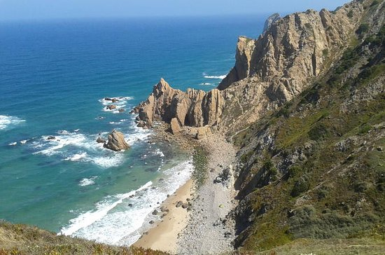 Cascais-Sintra Beach Hiking Tour