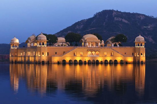 Experience Jaipur in a Two Days City...