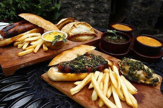 Traditionele barbecuetour door Buenos ...