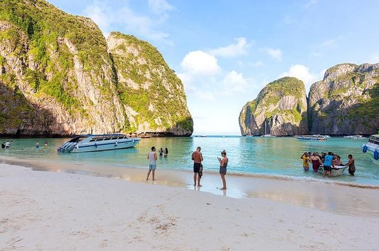 One Day Trip : Phi Phi - Maya...