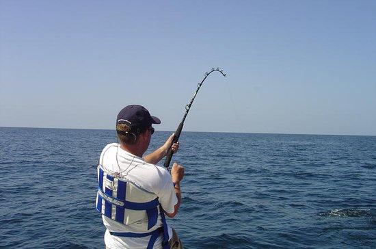 Agadir fisketur