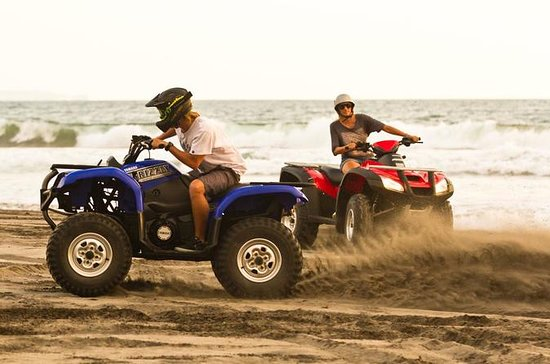 1 day quad tour agadir