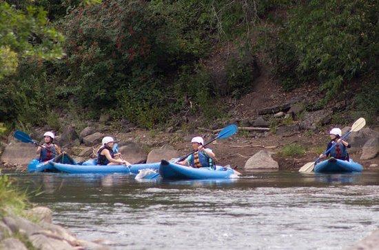 Animas River Inflatable Kayaking...