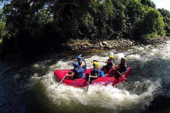 Rafting - Rio Mambucaba