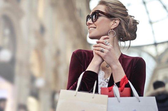 Shopping Tur Castel Romano Designer...