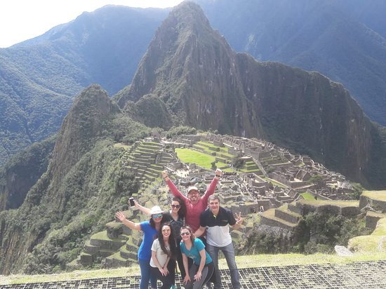 Adventure Cusco Tours