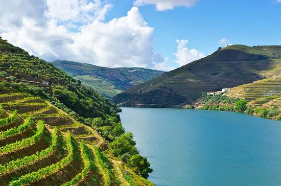 The Majesty of Douro - Douro Valley...
