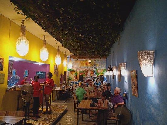 Tapaz Bar