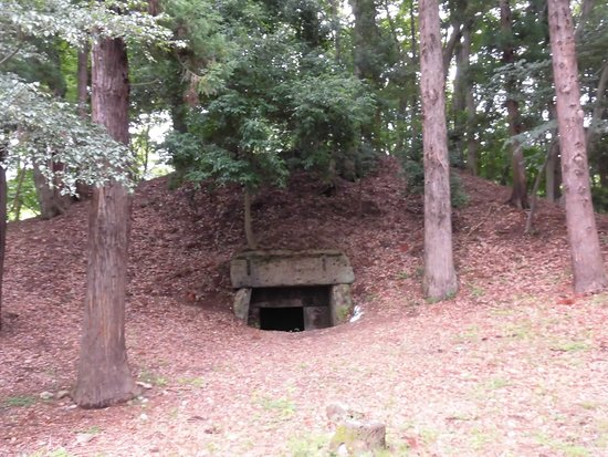 Kurumazuka Ancient Tomb