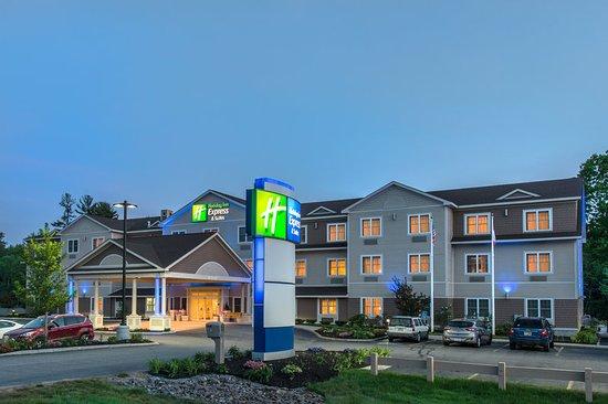 Holiday Inn Express & Suites Tilton