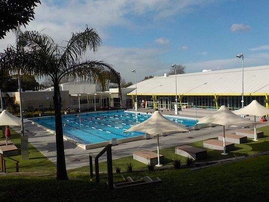 Warner Reserve Playground
