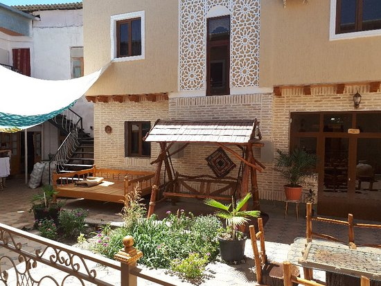 Hotel Breshim