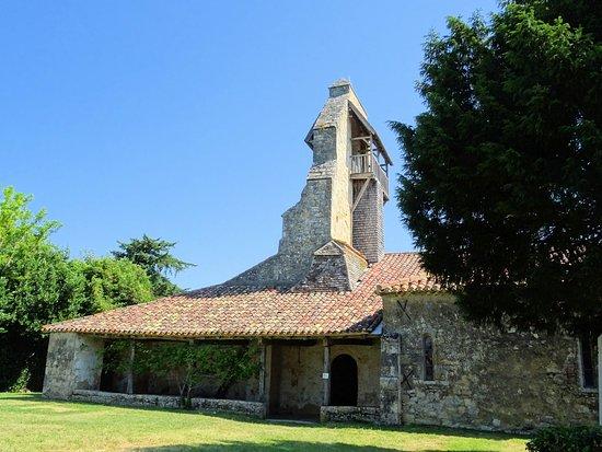 Mirande, France: Vue d'ensemble