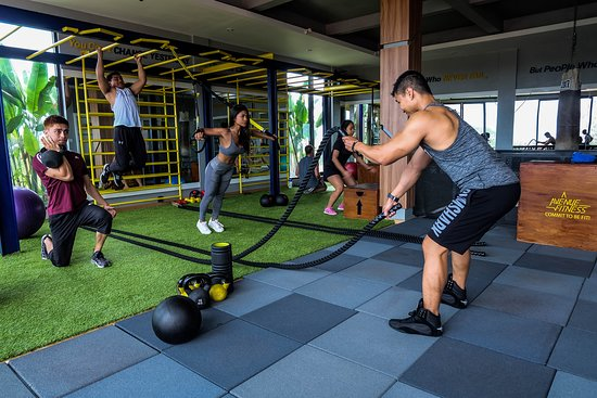‪Avenue Fitness Canggu‬