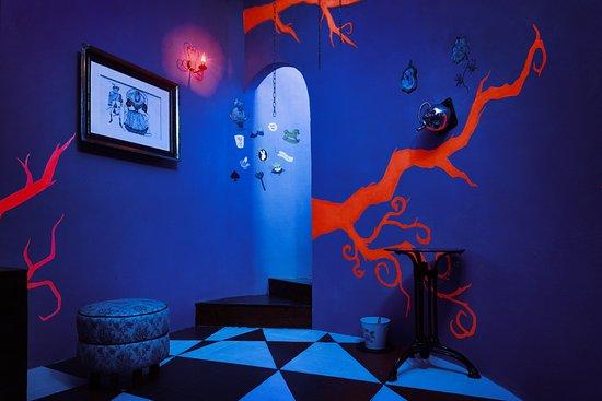 Questroom