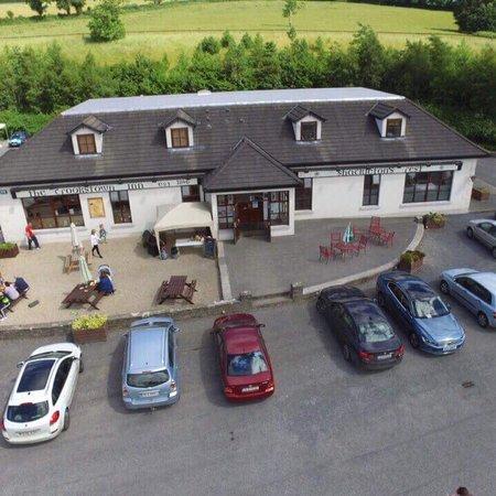Guesthouse Warrensgrove Estate, Crookstown, Ireland