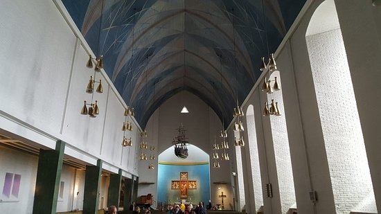 ‪Molde Cathedral‬