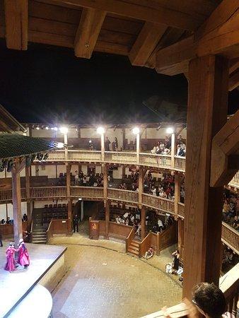 Silvano Toti Globe Theatre Roma: 20180727_003039_large.jpg